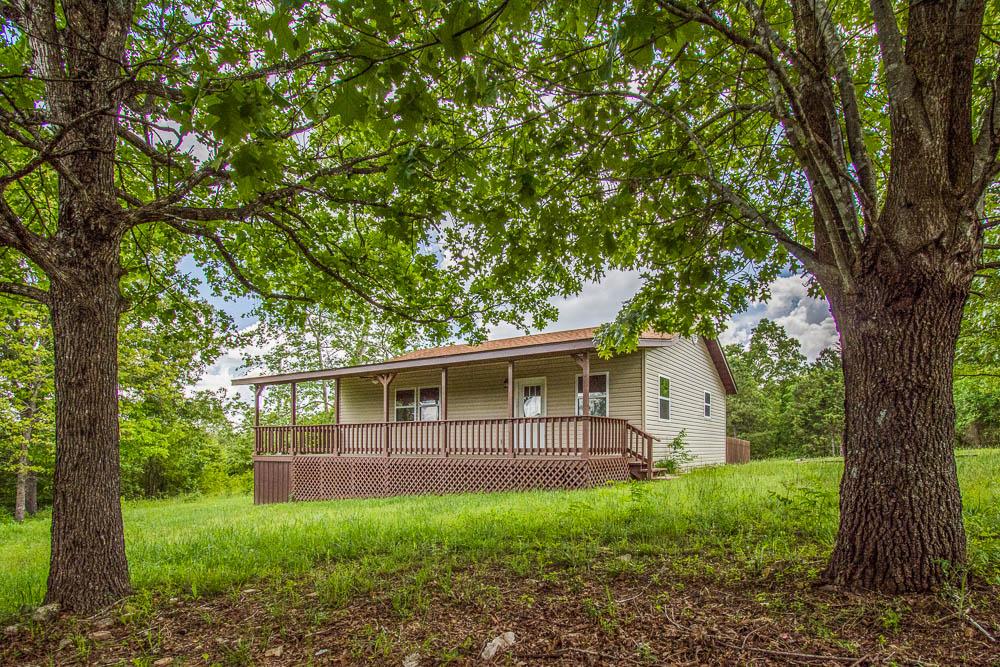 Theodosia, Missouri home for sale near town