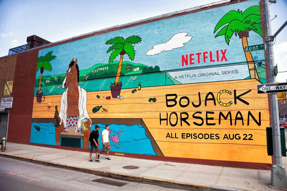 © 2015 Colossal Media/Netflix