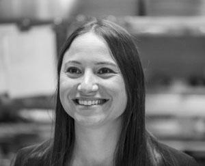 Rachel Diskin fromBKB Restaurant -