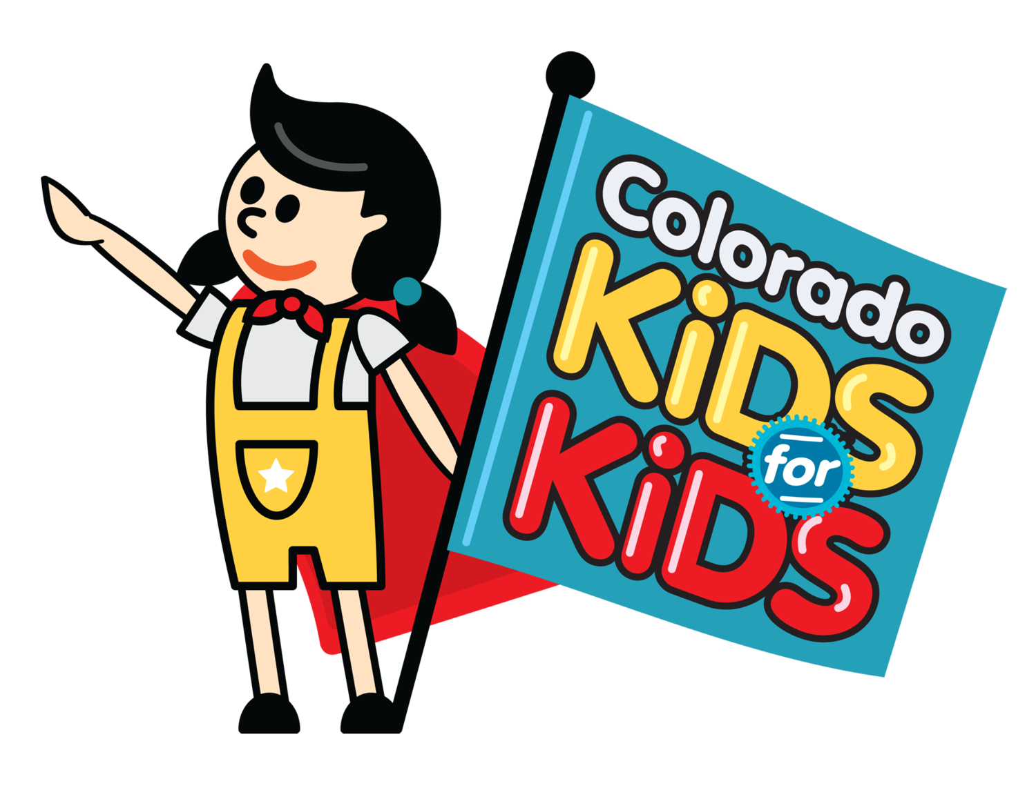 Colorado Kids for Kids