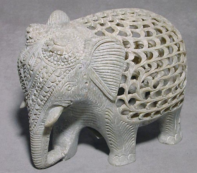 Photo credit:  soapstone_elephant_objects_tf-001_2.jpg