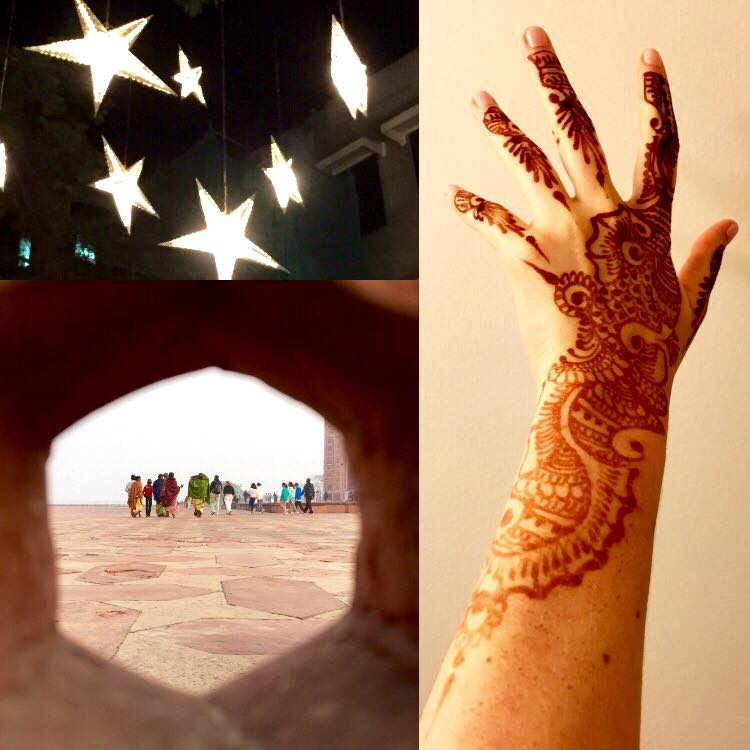 Of topics I didn't really discuss, henna was absolutely beautiful and I got it twice while I was in India.  Until next time, readers!