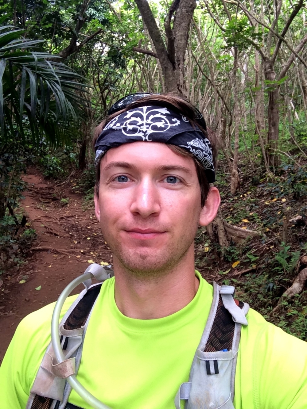 Rob Blakemore MERGE-ID Graduate Student
