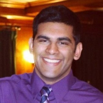 Ramesh Govindan MD/PhD Student