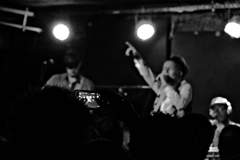 Emily King  Mercury Lounge, NYC  9.20.13
