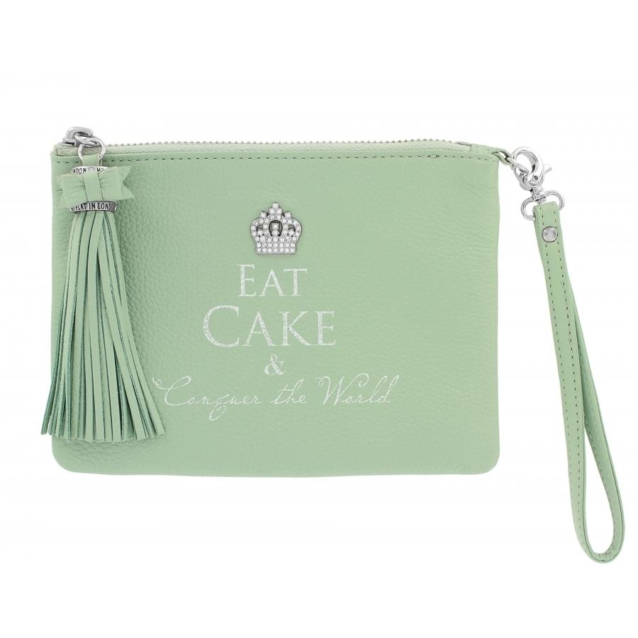 Eat Cake Sml Tassel Pouch $115.jpg