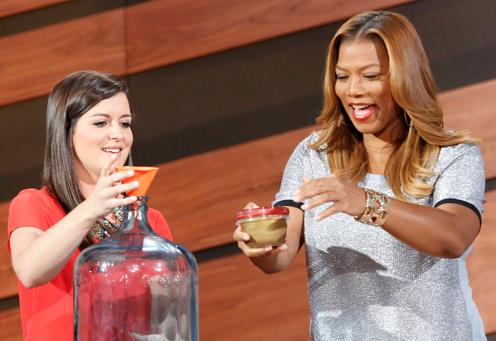 DIY Thrift Store & Flea Finds The Queen Latifah Show