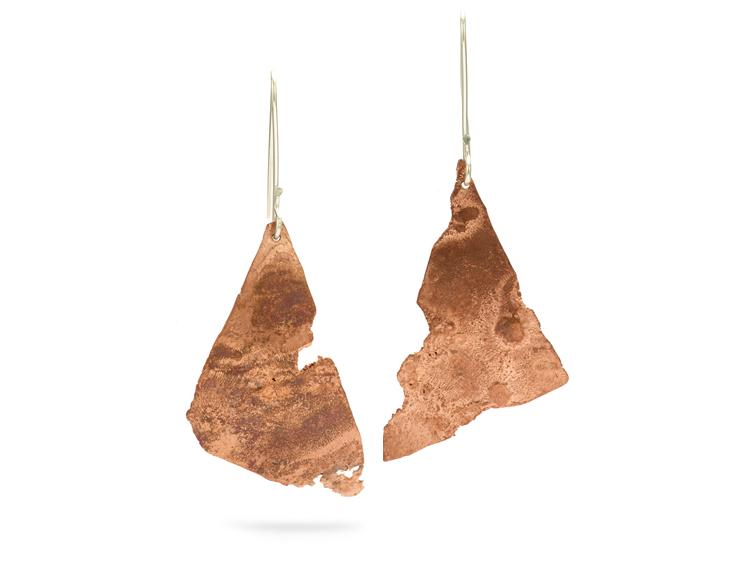 Copper Triangles