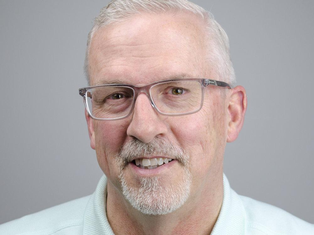 John Park,  Owner