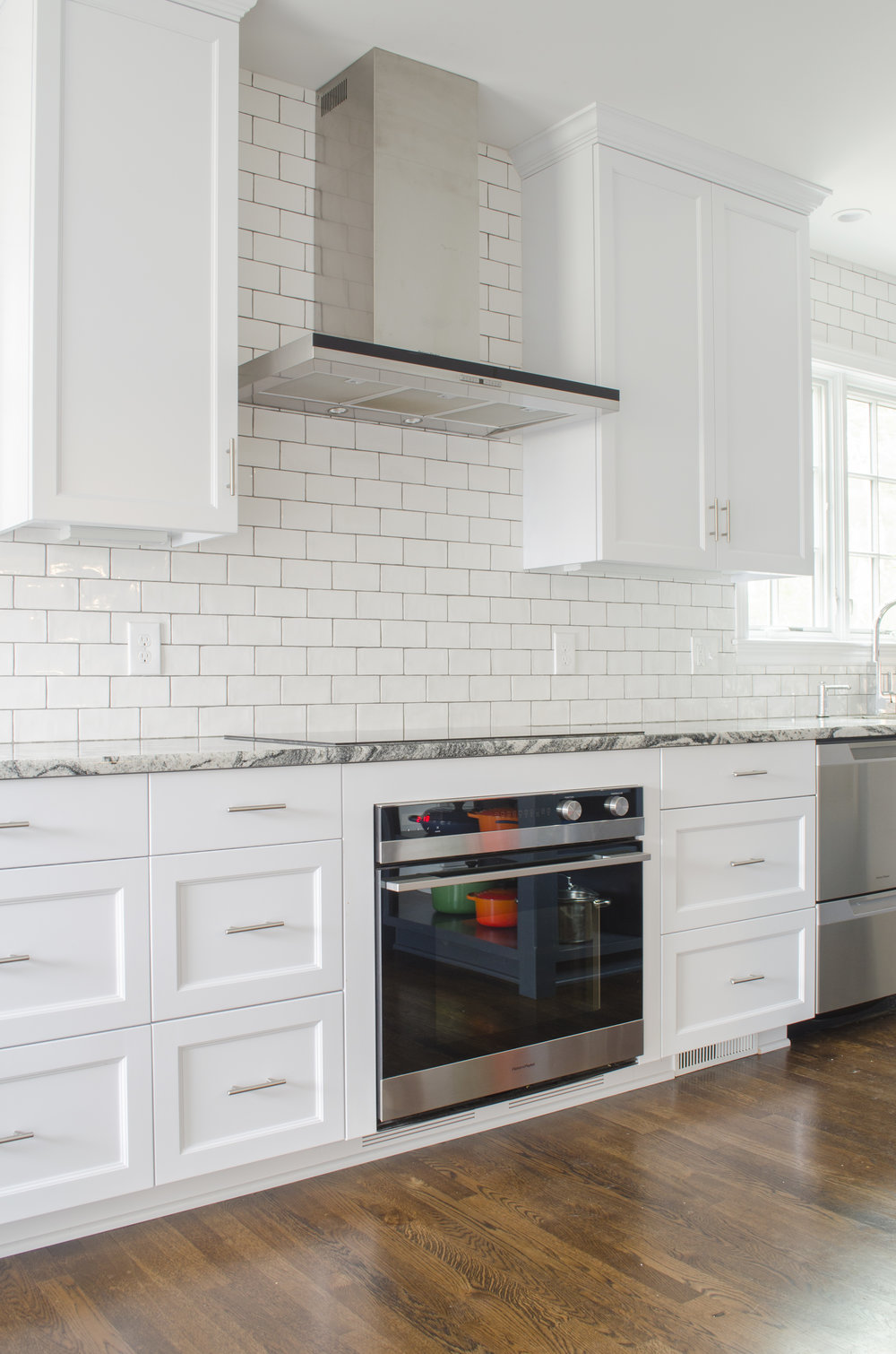 Kitchens — JP Compass Consulting & Construction