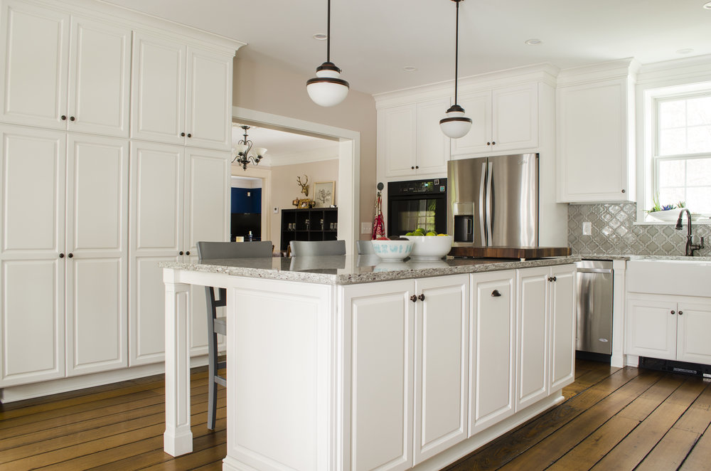 <strong>Cozy Kitchen Remodel</strong><p> »</p>