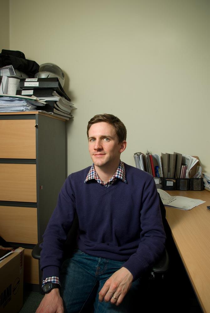 Duncan MacLellan