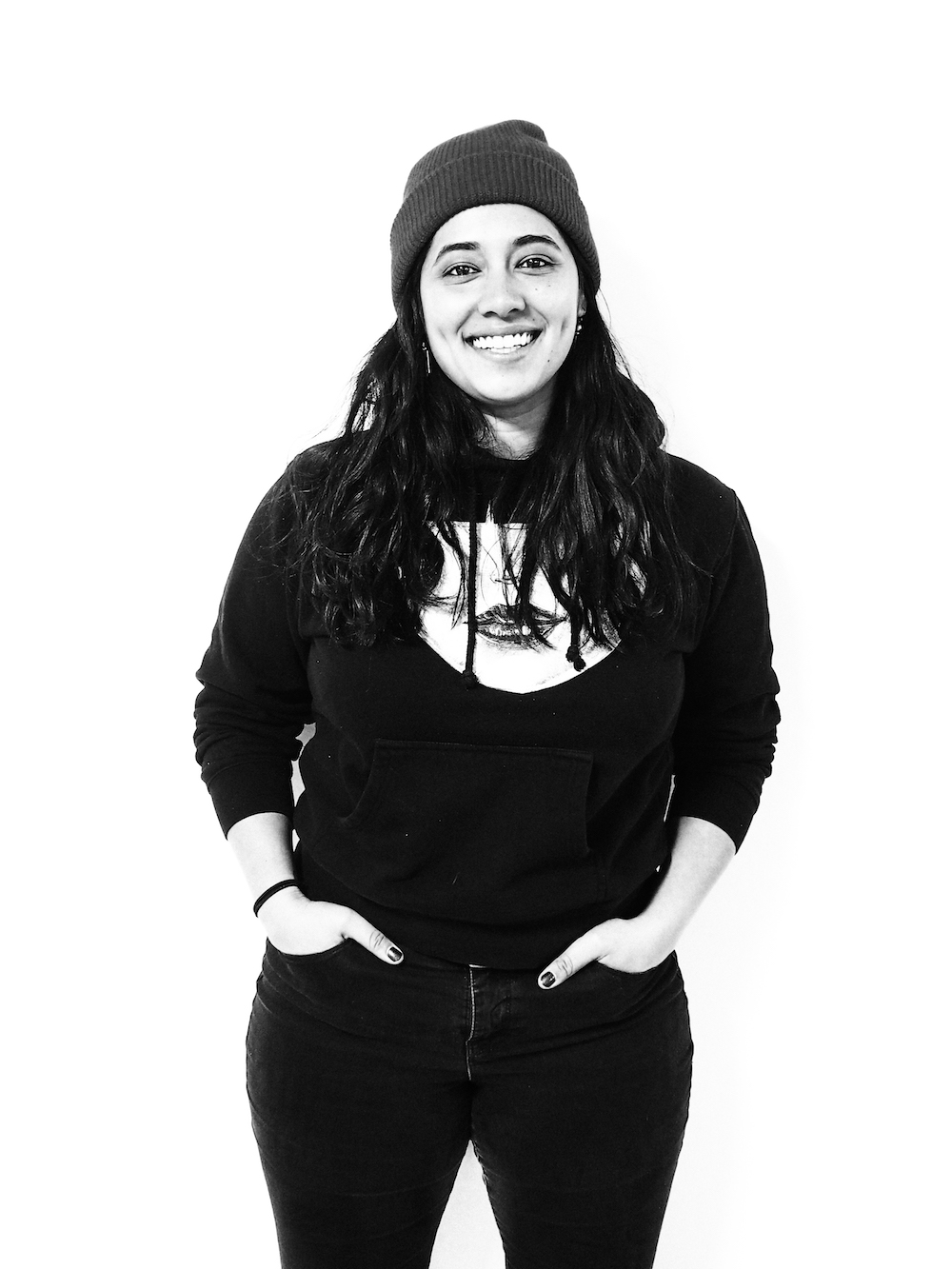 Josette Matoto - Mixed CohortJosette Matoto is a visual artist living in Washington, DC. Her work is focused on her queer identity, environmental justice, uplifting marginalized voices, and injecting humor wherever she can. She has never said no to pizza.Instagram: @josettematoto