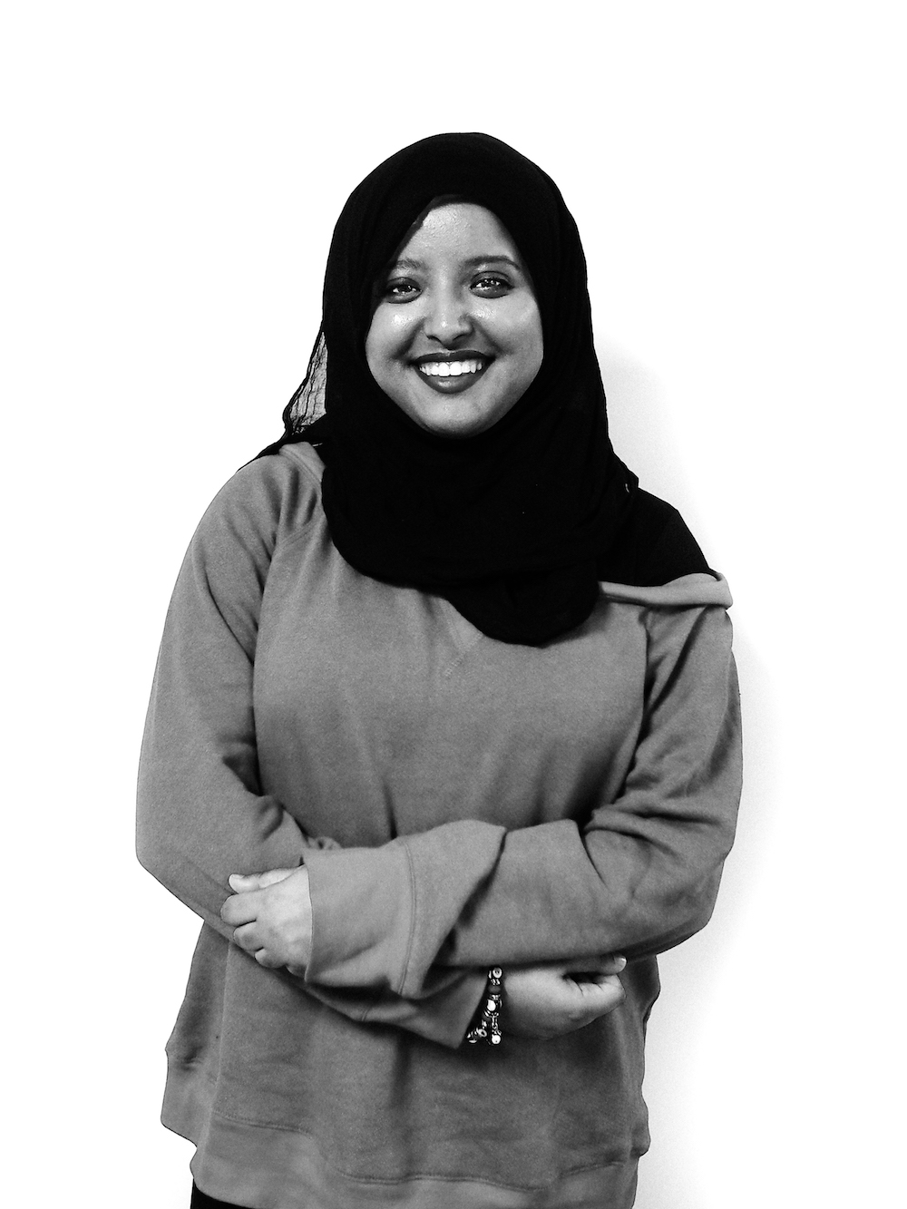 Meriam Salem - Muslim CohortSponsor: Justice for Muslims CollectiveMeriam Salem is a visual artist and filmmaker, who graduated from American University with a degree in development, human rights, and a minor in film and media.She believes that film is an important tool for bringing both social impact and education into a coherent catalyst for change.Instagram:@salemsnaps