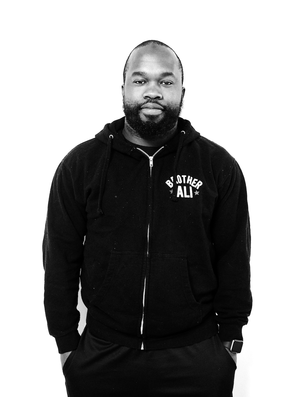 Muhammad Yahya Oda - Muslim CohortSponsor: Center DCMuhammad Yahya Oda is an artist with a background in Hip-Hop and Spoken Word Poetry. He has won three individual Poetry slam competitions, two in San Diego and one in Michigan City, Indiana, and has made some ground with the independent record label, Magnetic Flux Recordings.Instagram: @muhammadodausa