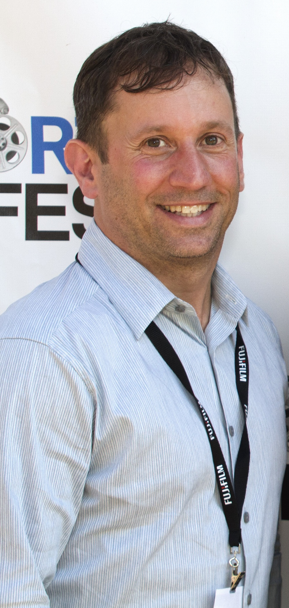 Robbie Bryan, Writer - Director - Producer