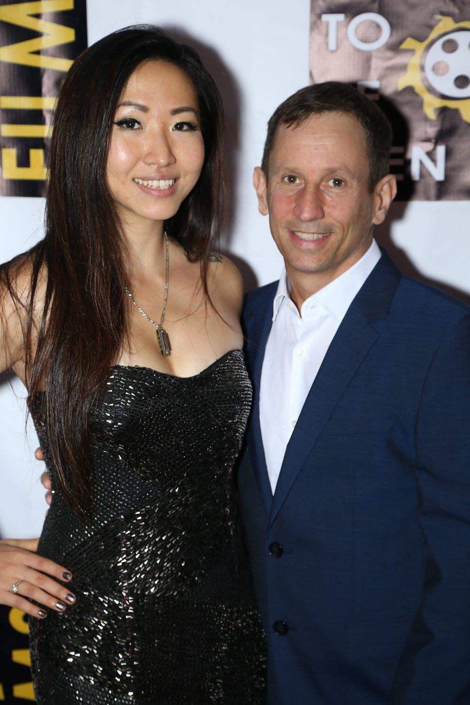Composer Xiren Wang Director Robbie Bryan.jpg