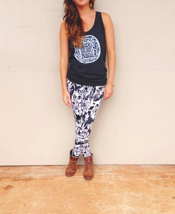 Ashley Johnston - Lucky We Live Hawaii - From Paradise With Love - Aloha Exchange - Kalaheo Kauai - Fashion Surf Skate Lifestyle.jpg