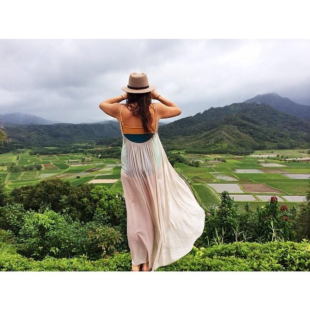 amanda finn one piece + hat aloha exchange, kauai shopping.jpg