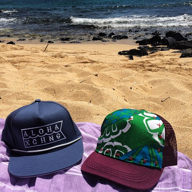 ginasousa, aloha exchange, kauai shopping.jpg