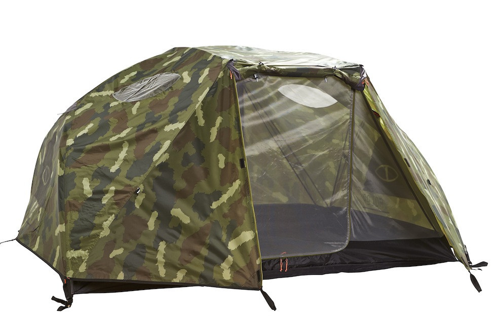 2 Man Poler Tent (In Store Only)