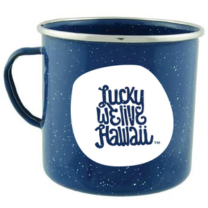 LWLH Camp Mug (In shop only)