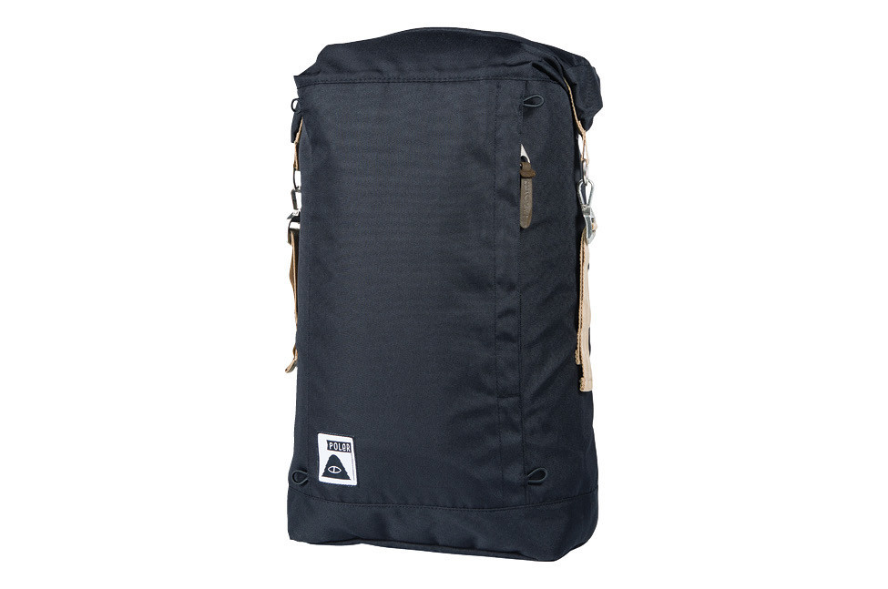 Roll Top Backpack        (In store only)
