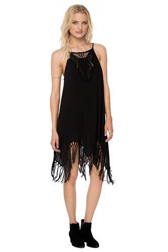 Lilah Dress