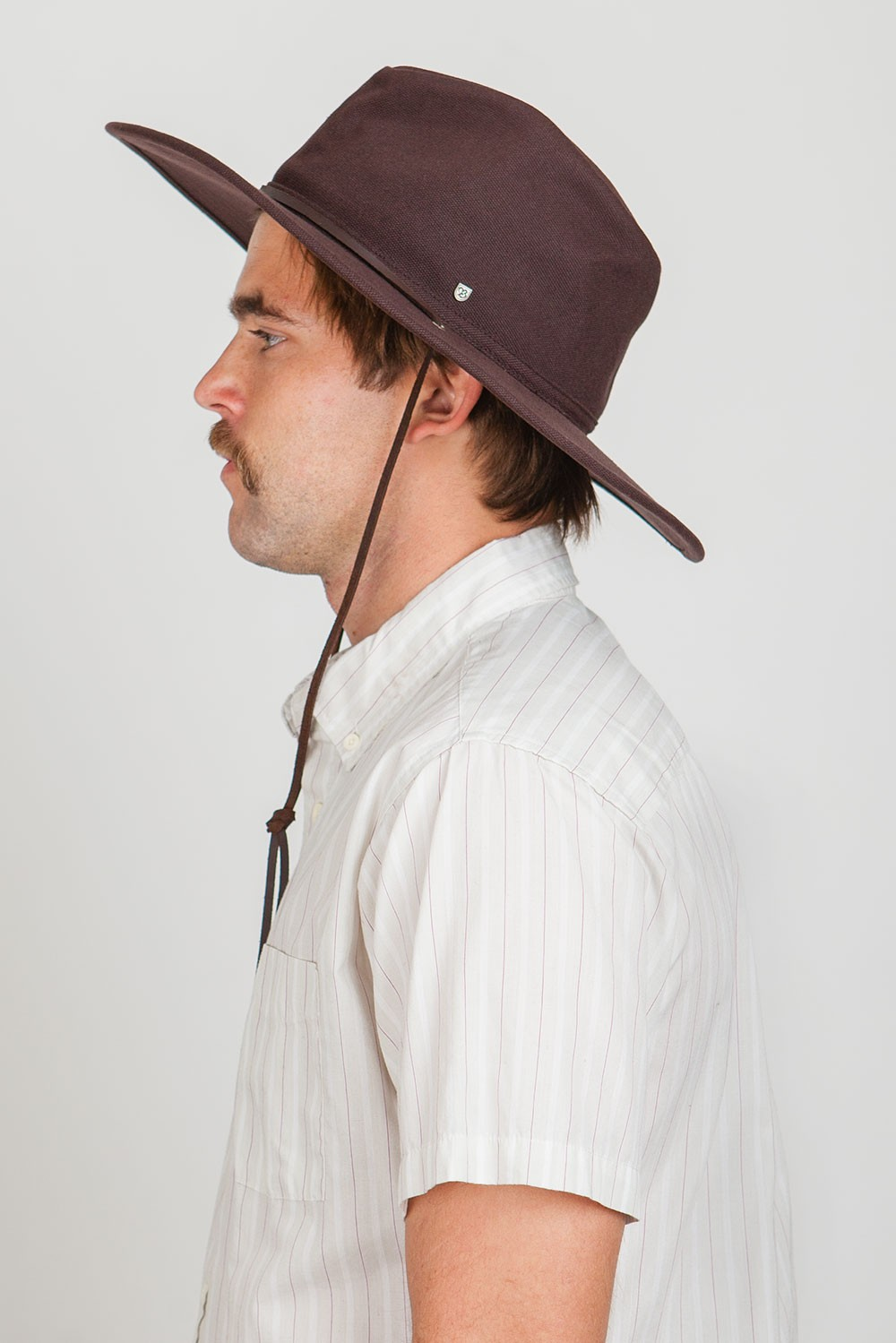 Featuring: the Ranger II Hat