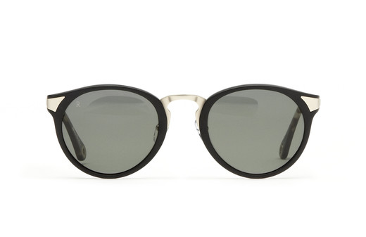 "Raen Sunglasses featuring the ""Nera"" for a fun boho look"
