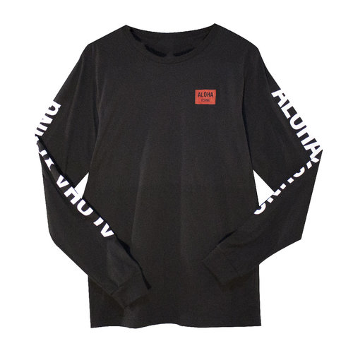 James Long Sleeve Tee