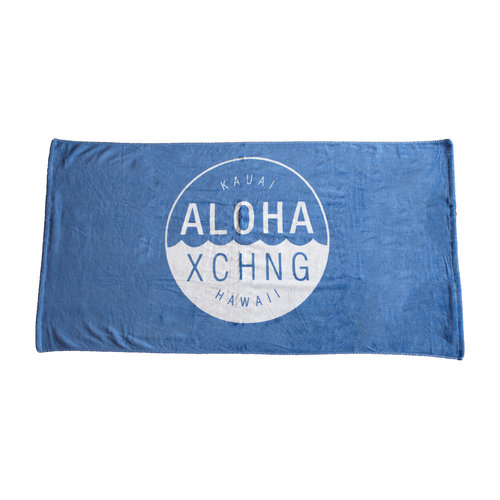 AX Shop Logo Towel