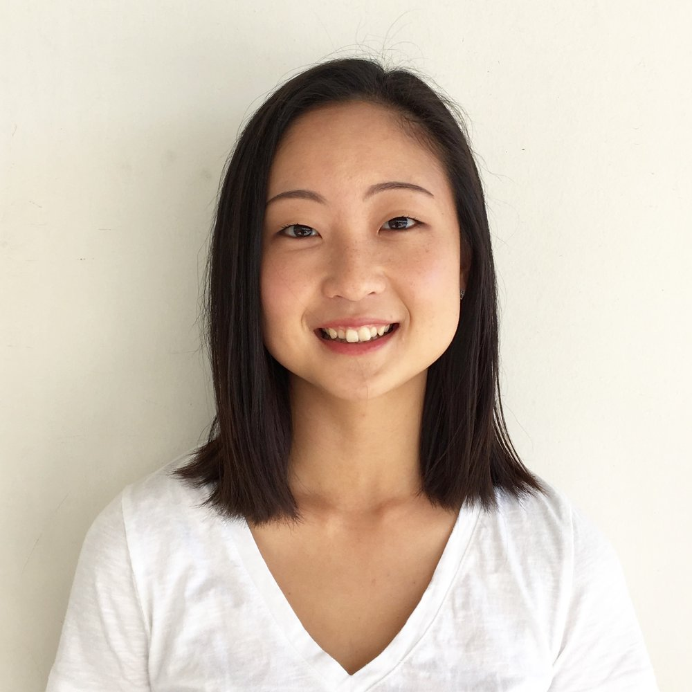 Angie Sung/Kids Program Supervisor