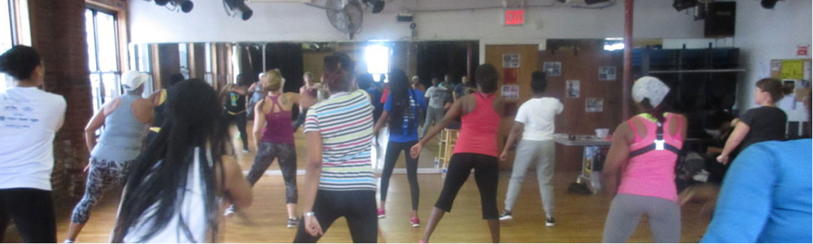 5 Components of a Great Zumba Class
