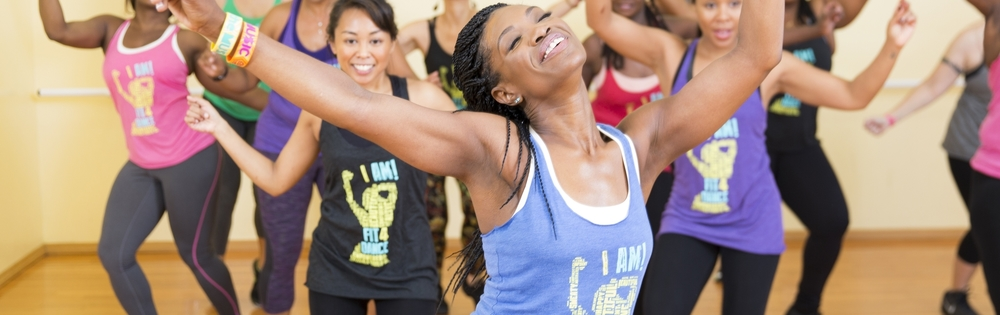 Dance Fitness, Weekly Zumba Classes