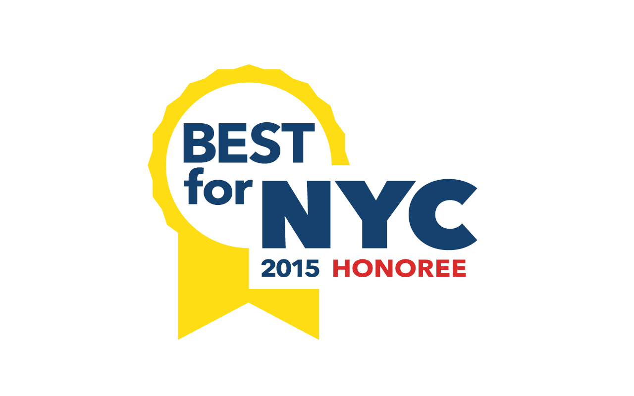 Fit4Dance Recognized as a Best for NYC Honoree - Best for Community!