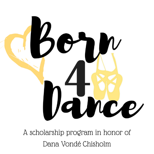 Born4Dance Scholarship Program