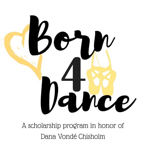 Born4Dance Scholarship Program