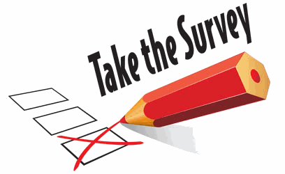 Fill out our Customer Survey!