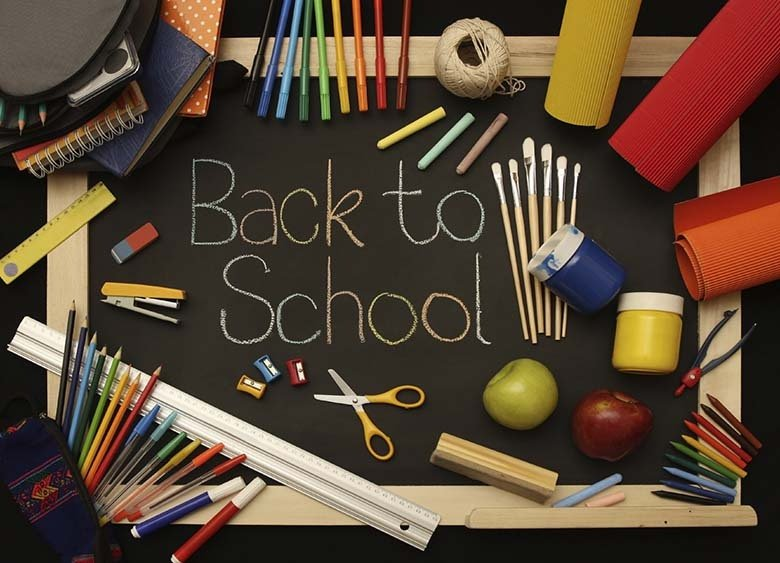 Donate for Fit4Dance's Back to School Drive & Celebration