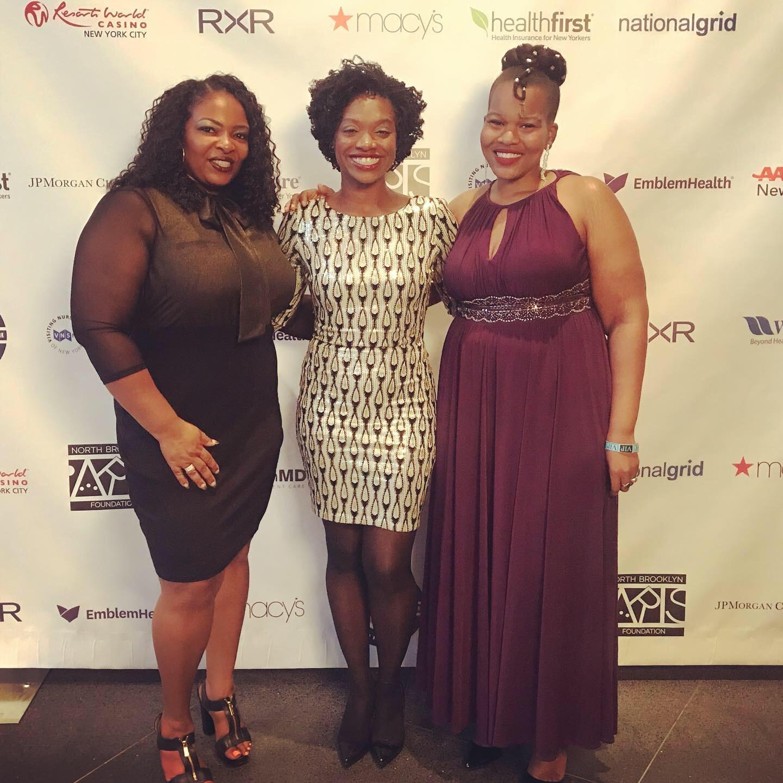 Fit4Dance Receives Award at One Brooklyn Fund Gala
