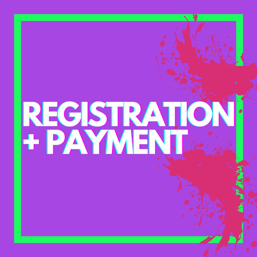 Register for 2019 Winter/Spring Classes Now!