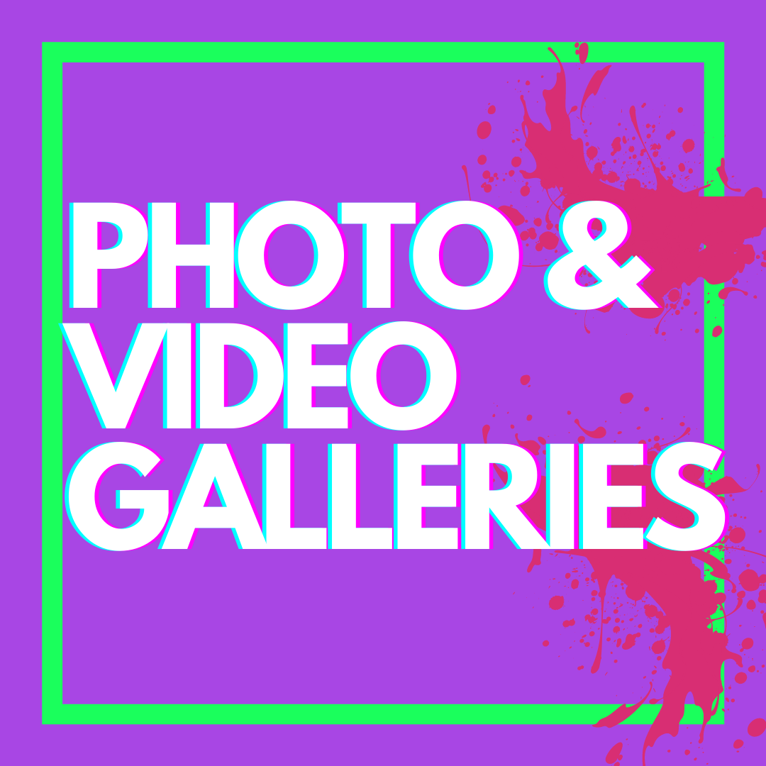 Photo Gallery - Fall Semester 2016
