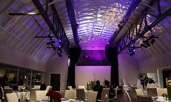 Shoal Crossing Event Center