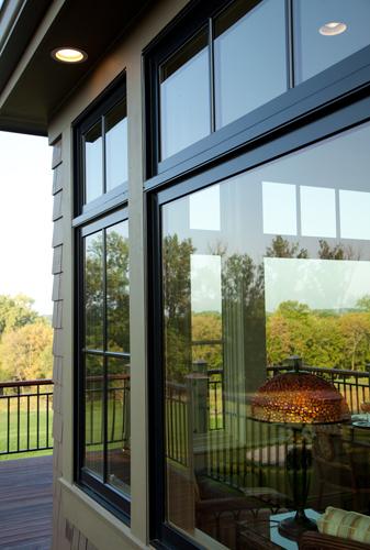 Fibrex window by Andersen - the winner!