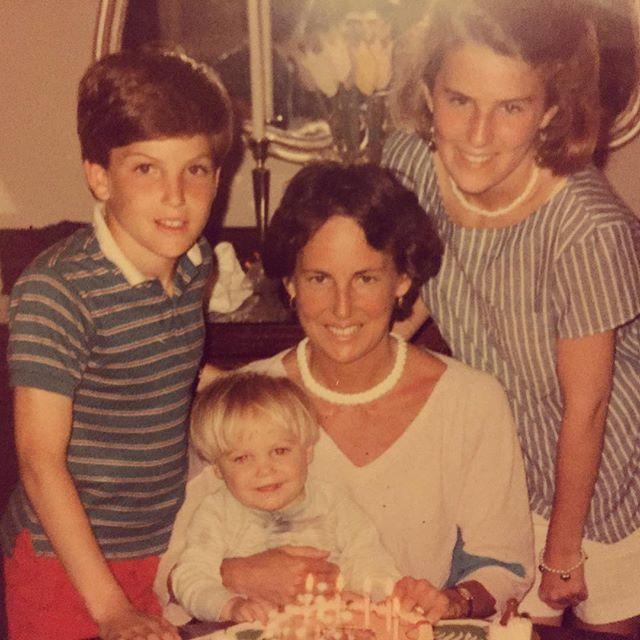 #tbt happy birthday mom!