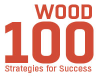 Wood 100 | Vance Publishing