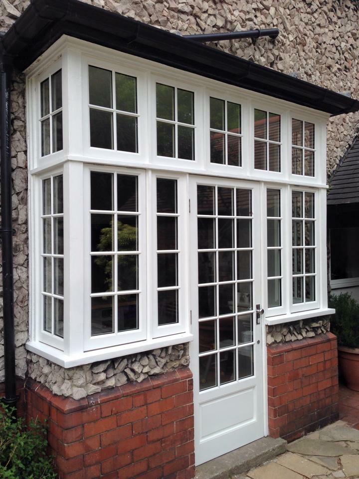 Sash windows Hoylake
