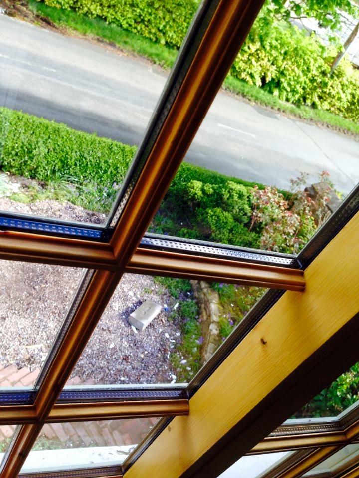 Sash windows Formby