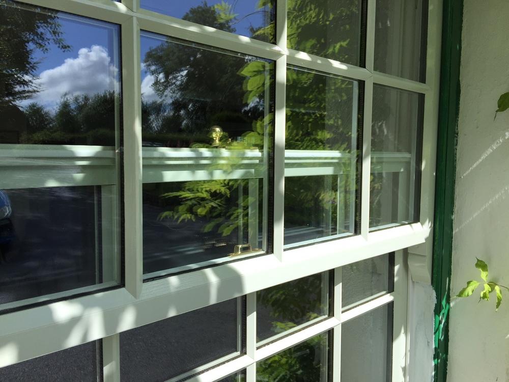 Georgian Sash windows Kendal